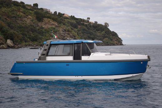 2015 Ethos Boats EC 30