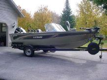 2006 Lowe 175 Fish n Ski