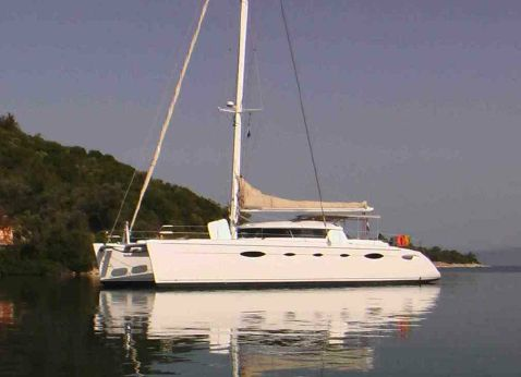 2004 Fountaine Pajot Eleuthera
