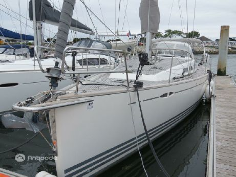 2010 X Yachts XC 42
