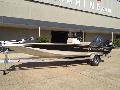 2014 Xpress H22 Bay