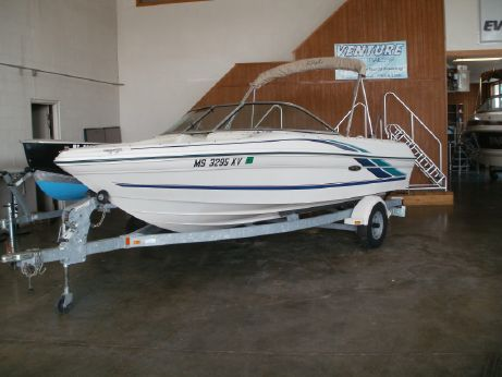 1999 Sea Ray 180 Bow Rider