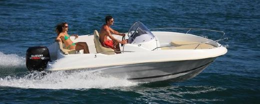 2014 Beneteau Flyer 550 Open