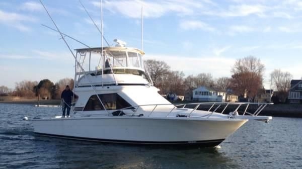 7c149889966 1994 Blackfin 38 Convertible Power Boat For Sale - www.yachtworld.com