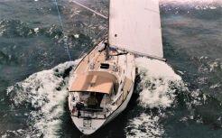 1979 Tartan 37