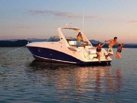 2012 Sea Ray 310 Express Cruiser