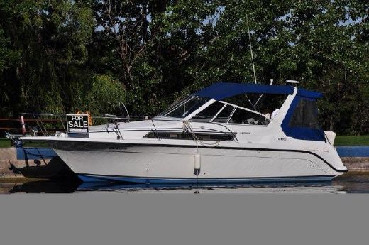 1994 Carver 280