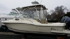 2005 Scout Boats 222 Abaco