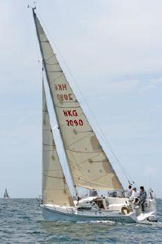 2006 Columbia 30