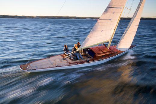 2005 Acheson Rossa Custom Yachts Daysailer