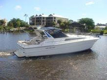 1986 Sea Ray 39 Cruiser Express