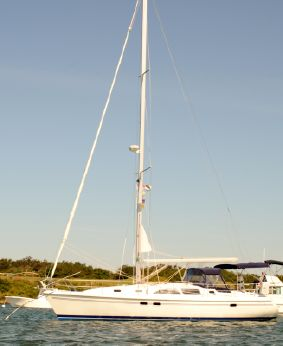 2003 Catalina 387 Sloop