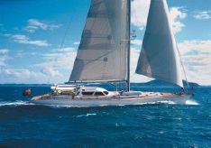 1992 Superyacht Mirabella 40