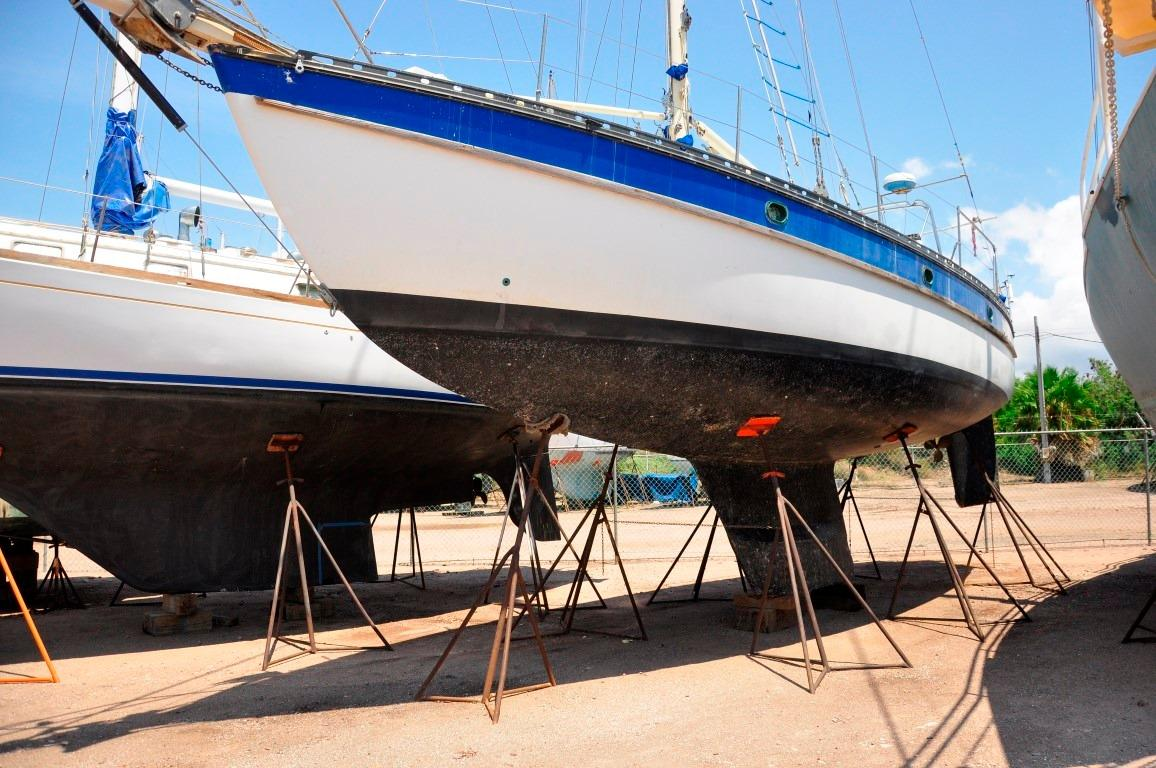 36' Cascade Sloop+Photo 5