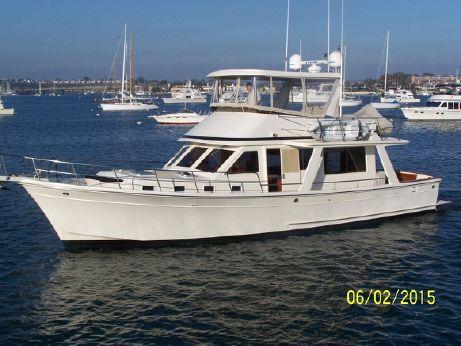 1997 Offshore 48 Sedan