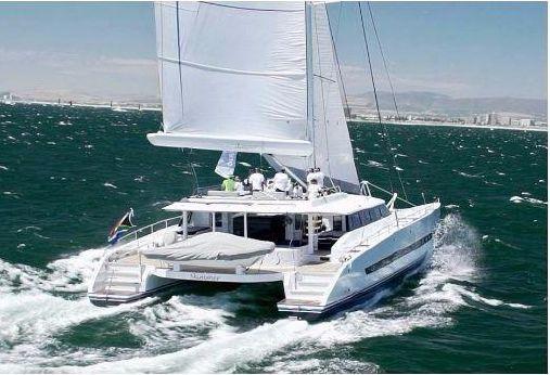 2017 Balance 760 F Catamaran