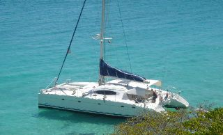 2003 Multicap Caraibes Punch 1500