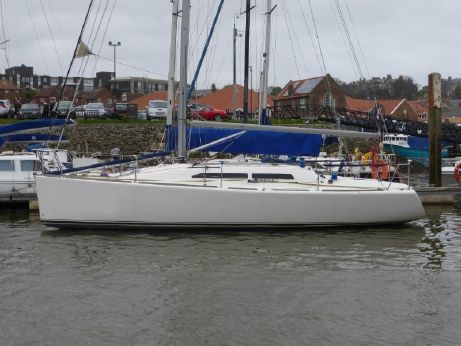 2007 Seaquest SJ320