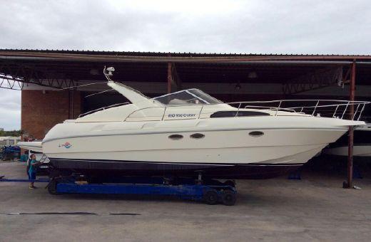 1998 Rio 950 Cruiser