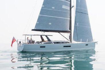 2019 X-Yachts X-6.5