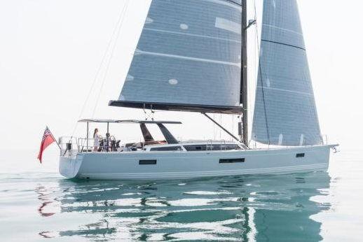2018 X-Yachts X-6.5