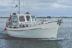 1978 Custom Polyboat Kotter