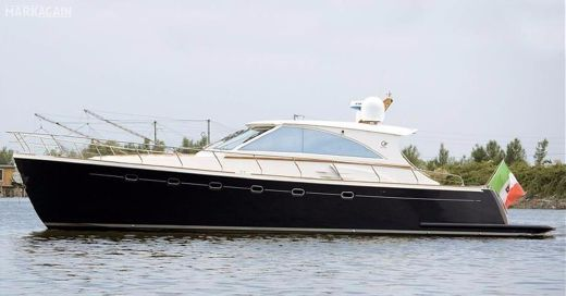 2006 Goldstar 540