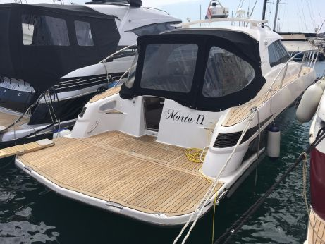 2013 Elan Power 35