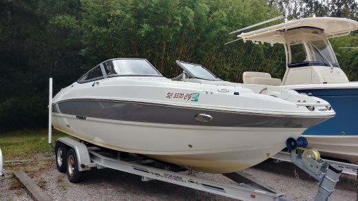2013 Stingray 234 LR
