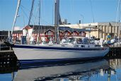 photo of 62' Hallberg Rassy 62 Scandinavia