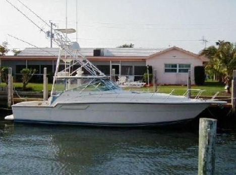 1999 Tiara 4100 Open w/Tower