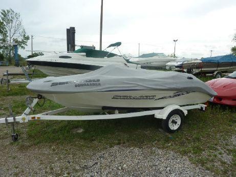 2001 Sea-Doo 5440