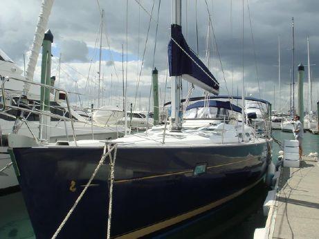 2005 Beneteau Oceanis Clipper 473