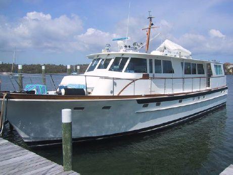 1971 Bertram Motor Yacht