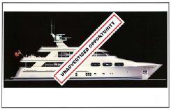2013 New Build Tri-Deck Motor Yacht