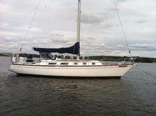 1984 Bristol 38.8