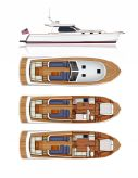 2019 Reliant Yachts 43 Express