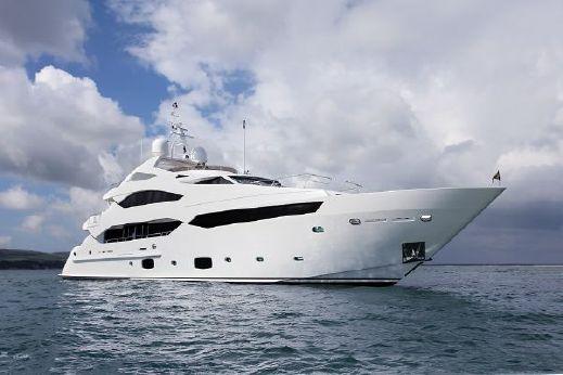 2012 Sunseeker 40M Yacht