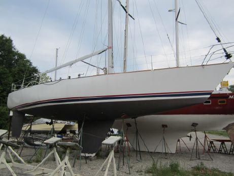 1983 Nelson Marek 45R