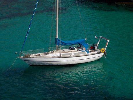 1982 Leguen Hemidy Brise de mer 38