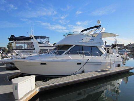 1996 Bayliner 3587 Motoryacht