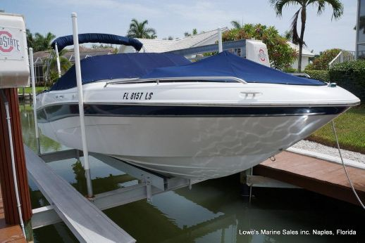 2002 Four Winns 260 Horizon Bow Rider