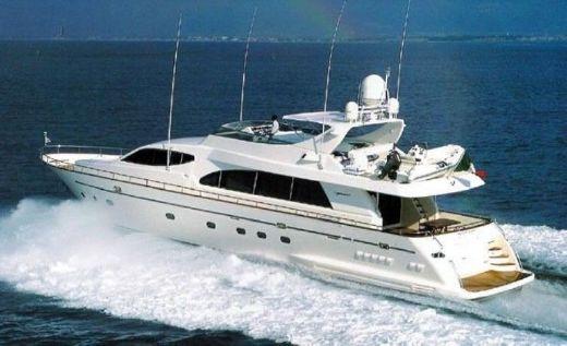 2002 Falcon 86