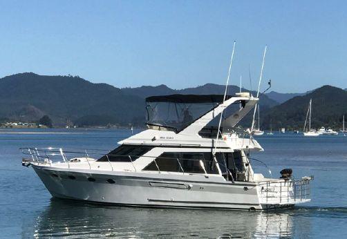 1991 Ocean Alexander 42