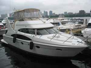 2003 Carver Yachts410 Sp...