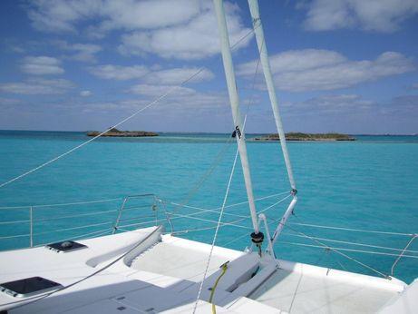 2010 Seawind 1160 #360