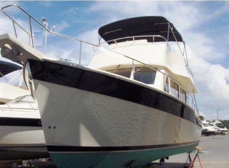 2009 Mainship 34 Trawler