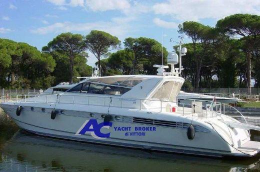 2004 Cantieri Arno Leopard 23 Sport
