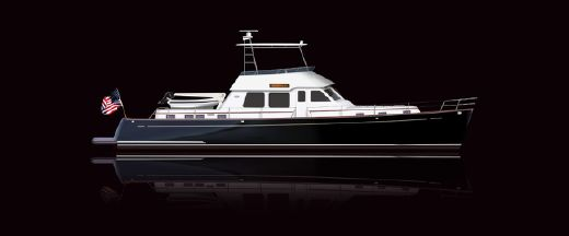 2018 Reliant Yachts 60 Motor Yacht