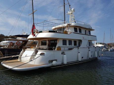 2009 Terranova Yachts Explorer 85